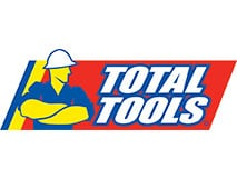 Total Tools Logo Stacked
